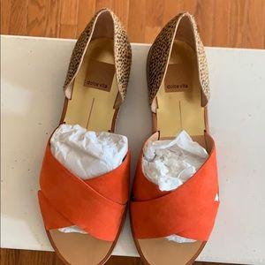 Dolce Vita shoes Size 8